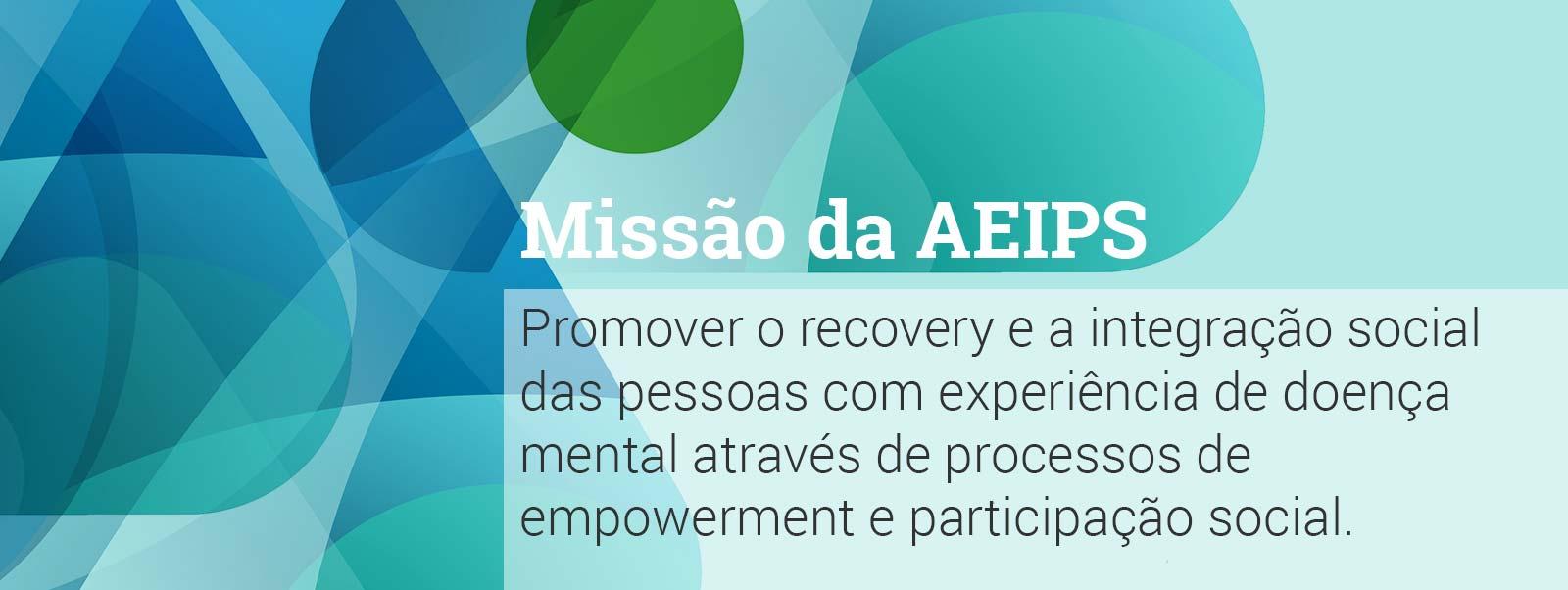 AEIPS Associação para o Estudo e Integração Psicossocial